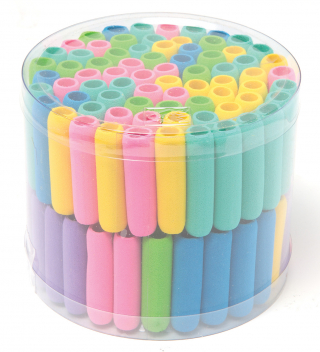 Image of Pencil Grips Assorted Colours - Each