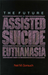 Image of The Future Of Assisted Suicide And Euthanasia