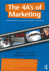 4 As Of Marketing : Creating Value For Customer Companies And Society