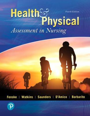Image of Health And Physical Assessment In Nursing