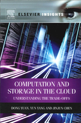 Image of Computation And Storage In The Cloud : Understanding The Trade Offs