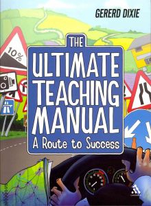 Image of The Ultimate Teaching Manual : A Route To Success For Beginning Teachers