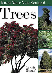 Image of Know Your New Zealand : Trees