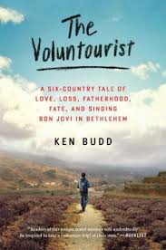 Image of Voluntourist : A Six-country Tale Of Love, Loss, Fatherhood,fate, And Singing Bon Jovi In Bethlehem