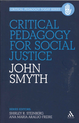 Image of Critical Pedagogy For Social Justice
