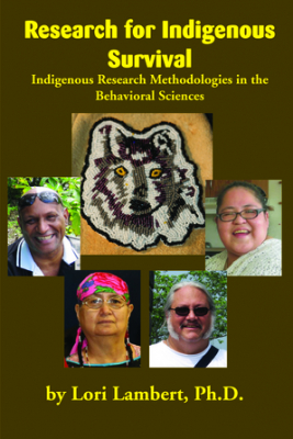 Image of Research For Indigenous Survival : Indigenous Research Methodologies In The Behavioral Sciences