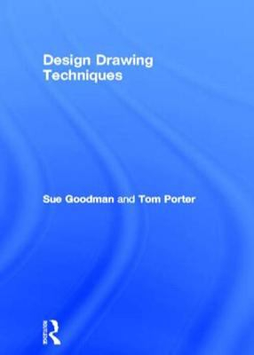 Image of Design Drawing Techniques For Architects Graphic Designers &artists