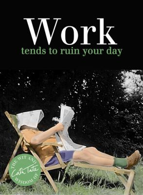Image of Work : Tends To Ruin Your Day