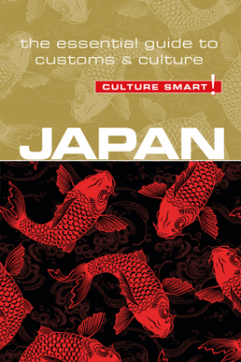Image of Japan - Culture Smart The Essential Guide To Customs And Culture