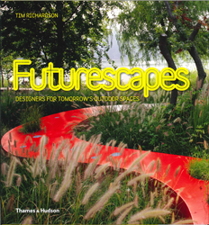 Image of Futurescapes : Designers For Tomorrow's Outdoor Spaces