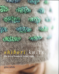 Image of Shibori Knits