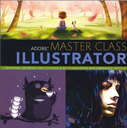 Image of Adobe Master Class Illustrator : Inspiring Artwork And Tutorials By Established And Emerging Artists