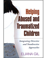 Image of Helping Abused & Traumatized Children