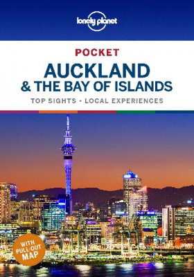 Image of Pocket Auckland and the Bay of Islands : Lonely Planet