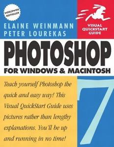 Image of Photoshop 7 For Windows & Macintosh Vqsg
