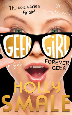 Image of Geek Girl : Forever Geek
