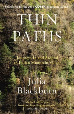 Image of Thin Paths : Journeys In And Around An Italian Mountain Village