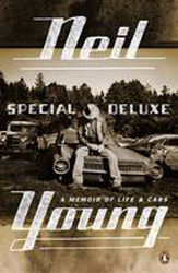 Image of Special Deluxe : A Memoir Of Life And Cars