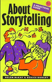 Image of About Storytelling : A Practical Guide