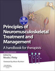 Image of Principles Of Neuromusculoskeletal Treatment And Management : A Handbook For Therapists