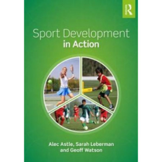 Image of Sport Development In Action : Plan Programme And Practice