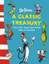 Image of Dr Seuss A Classic Treasury
