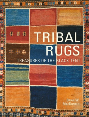 Image of Tribal Rugs : Treasures Of The Black Tent