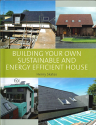 Image of Building Your Own Sustainable And Energy Efficient House