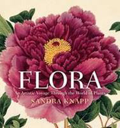 Image of Flora : An Artistic Voyage Through The World Of Plants