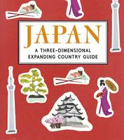 Image of Japan : A Three-dimensional Expanding Country Guide
