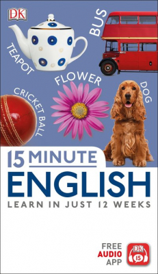 Image of 15 Minute English
