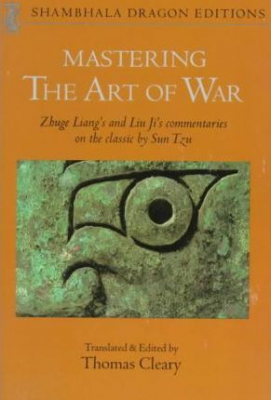 Image of Mastering The Art Of War