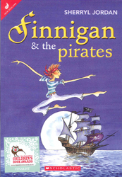 Image of Finnigan And The Pirates
