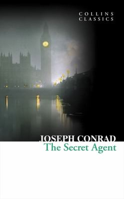 Image of Collins Classics : The Secret Agent