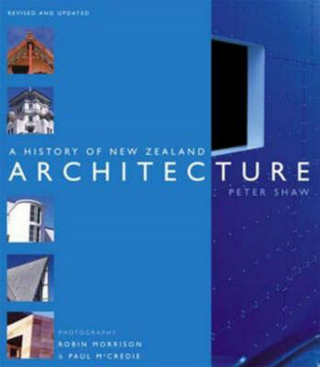 Image of History Of Nz Architecture