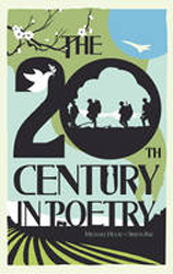Image of 20th Century In Poetry