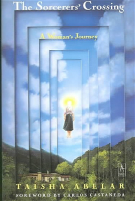 Image of The Sorcerers Crossing : A Woman's Journey