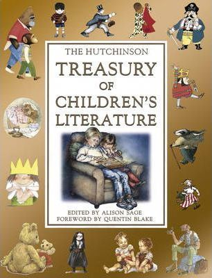 Image of Hutchinson Treasury Of Childrens Literature