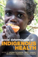 Image of Social Determinants Of Indigenous Health
