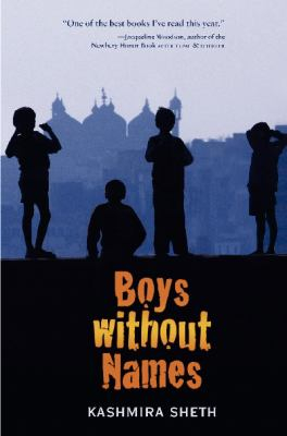 Image of Boys Without Names