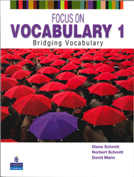 Image of Focus On Vocabulary 1 : Bridging Vocabulary