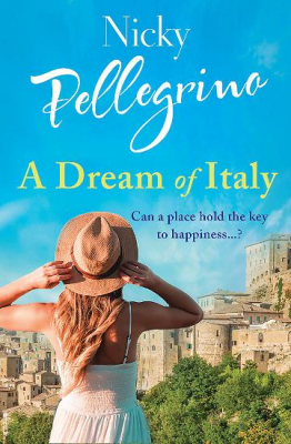 Image of A Dream Of Italy