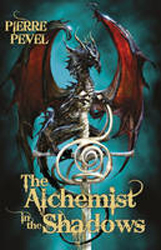 Alchemist In The Shadows : The Cardinal's Blades Book 2