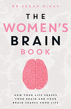Image of The Women's Brain Book : The Neuroscience Of Health Hormonesand Happiness
