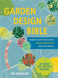 Image of Garden Design Bible : 40 Great Off-the-peg Designs
