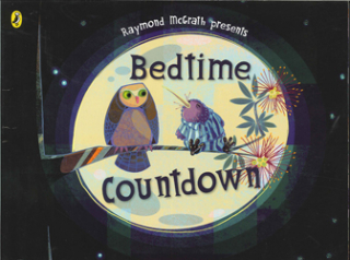 Image of Bedtime Countdown Book