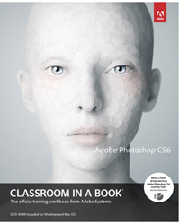 Image of Adobe Photoshop Cs6 Classroom In A Book