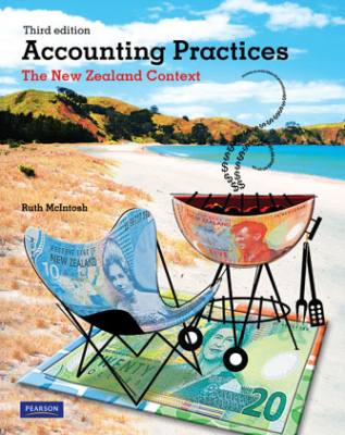 Image of Accounting Practices : The New Zealand Context