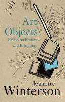 Image of Art Objects