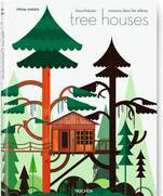 Image of Tree Houses Fairy Castles In The Air